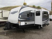 2015 Keystone Springdale 225RBWE. New 22 Travel