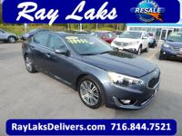 CARFAX 1-Owner. JUST REPRICED FROM $18,955, PRICED TO