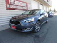 Get a brand new car at a used car price!  This loaded