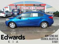 Returning for 2015 is the Kia Forte. It is peppy,