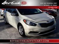 **KIA CERTIFIED**, **BOUGHT HERE, SERVICED HERE, WE