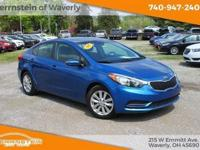 2015 Kia Forte LX This Kia Forte is Herrnstein Hyundai