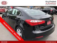 Check out this 2015 Kia Forte LX. Its Automatic