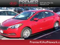 Check out this gently-used 2015 Kia Forte we recently