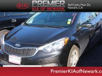Looking for a clean, well-cared for 2015 Kia Forte?