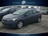 EPA 39 MPG Hwy/26 MPG City! CARFAX 1-Owner, Excellent