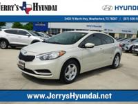 This 2015 Kia Forte LX is proudly offered by Jerry's
