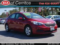 Hold on to your seats! It's time for Kia of Cerritos!