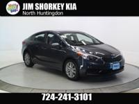 2015 Kia Forte LX CARFAX One-Owner. Clean CARFAX.