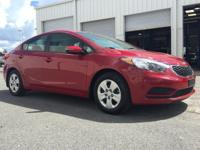 CARFAX 1-Owner! Priced to sell at $1,709 below the