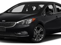 Options:  2015 Kia Forte Lx|Miles: 12677Color: