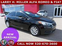 CARFAX 1-Owner, ONLY 27,001 Miles! Aurora Black