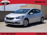 Contact MidTown KIA today for information on dozens of