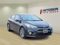 Patterson Auto Center is excited to offer this 2015 Kia
