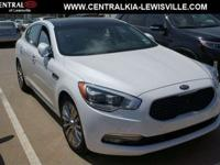 2015 Kia K900 Luxury For Sale.Features:Rear Wheel