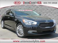 New Price! Certified. **CLEAN 1-OWNER CARFAX, K900