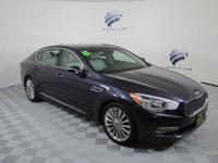 CARFAX 1-Owner, ONLY 26,499 Miles! Luxury trim.