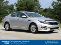 Hendrick Certified, CARFAX 1-Owner, GREAT MILES 16,789!