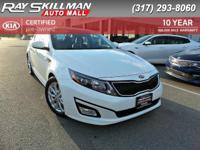 EPA 34 MPG Hwy/23 MPG City! EX trim. LOW MILES -