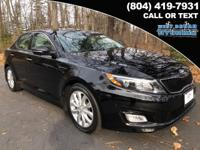 New Price! CARFAX One-Owner. Clean CARFAX. 34/23