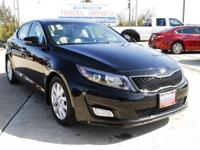 This 2015 Kia Optima EX is proudly offered by