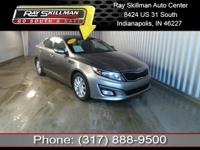 ONLY 23,086 Miles! EPA 34 MPG Hwy/23 MPG City! Leather,