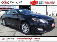 EPA 34 MPG Hwy/23 MPG City! CARFAX 1-Owner. Leather, CD
