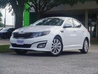 You can find this 2015 Kia Optima EX and many others