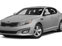 Options:  2015 Kia Optima Ex|Miles: 53392Color:
