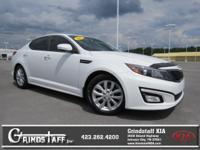 PREMIUM & KEY FEATURES ON THIS 2015 Kia Optima include,