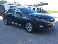 If you've been looking for the right Optima Hybrid then