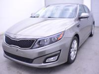 CARFAX 1-Owner, LOW MILES - 29,627! FUEL EFFICIENT 34