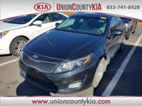 Certified. Kia CERTIFIED Pre-Owned, **CLEAN 1-OWNER