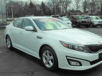 CARFAX 1 owner and buyback guarantee. Kia CERTIFIED..