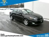 *** THIS VEHICLE IS LOCATED AT GURLEY LEEP HONDA IN
