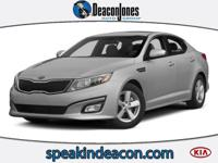 LX trim. EPA 34 MPG Hwy/23 MPG City! Bluetooth, CD