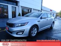 Put down the mouse because this 2015 Kia Optima is the