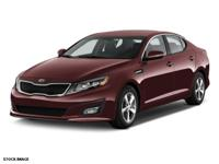 Recent Arrival! 2015 Kia Optima LX Just Reduced! CARFAX