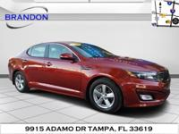 This 2015 Kia Optima LX is offered to you for sale by
