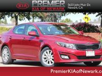 Premier Kia of Newark is excited to offer this 2015 Kia
