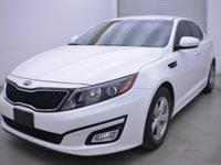 CARFAX 1-Owner. FUEL EFFICIENT 34 MPG Hwy/23 MPG City!