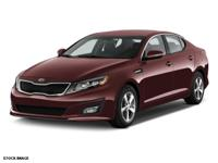 - Must see certified pre owned 15 kia optima lx- with