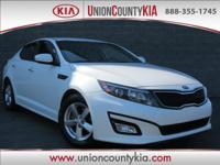 New Price! Certified. Kia CERTIFIED Pre-Owned, **CLEAN