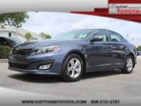 2015 Kia Optima LX, *** 1 FLORIDA OWNER *** CLEAN