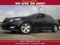 Recent Arrival! KIA CERTIFIED, **MANAGER SPECIAL -