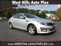 OPTIMA LX 4D SEDAN  Options:  Abs Brakes (4-Wheel)|Air