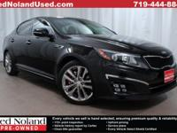 Stunning!! You have to put this used 2015 Kia Optima