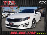 Options:  2015 Kia Optima Sxl Turbo Fwd|**Internet