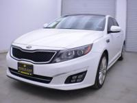 CARFAX 1-Owner. FUEL EFFICIENT 31 MPG Hwy/20 MPG City!