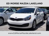 You can find this 2015 Kia Rio LX and many others like